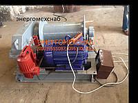 Лебедка электрическая  ТЛ9А , ТЛ10 , ТЛ 7А , ТЛ-7Б , ТЛ-8Б ,  ТЛ-12 А/Б , ЛМ