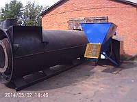Теплообменник (ТВ-11,1)