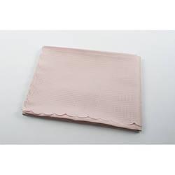 Скатерть Bianca Luna - Coline розовый 160*160