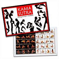 Шоколадный набор Камасутра Большой оригинальный подарок на День Влюбленных
