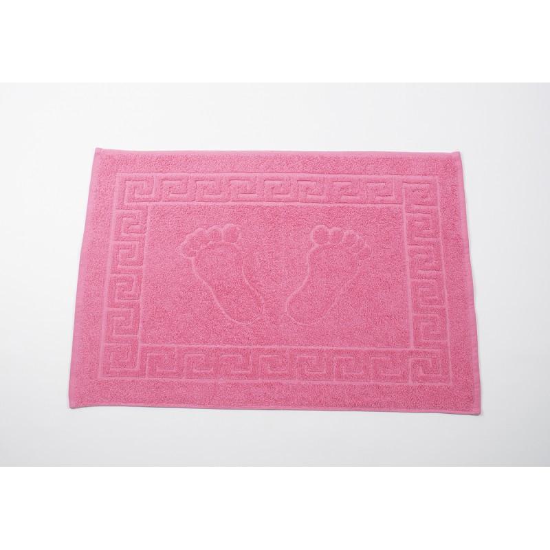 Рушник Lotus Готель - Рожевий для ніг (550 г/м2) 50*70