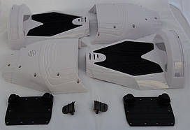 K80B Plastic Shell Part