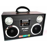 Портативная колонка Atlanfa AT-8970