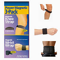 Комплект магнитных лент Power Magnetic 3-Pack, фото 1
