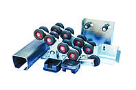 Фурнитура Roll Grand КК№2 для откатных консольных ворот весом до 650 кг