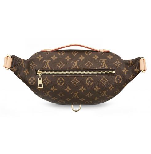 e7e31e16e349 Напоясная сумка-бананка Louis Vuitton Люкс, нагрудная сумка Луи Витон, сумка  от луи