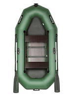 Лодка надувная Bark В-260D