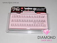 Пучки ресниц Salon Professional long 14 мм