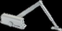 ARMADILLOДоводчик дверной морозостойкий LY4 85 кг (белый)