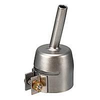 Пистолет для горячего воздуха Пайка Сварочная насадка из нержавеющей стали для универсальных сварочных аксессуаров Leister - 1TopShop