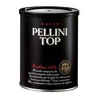 Кофе молотый Pellini espresso TOP
