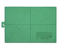 Мат для пэчворка 45х60 см, Clover, Япония