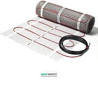 Двухжильный нагревательный мат Devi DEVIcomfort 150T 6 м.кв (0.5х12) 83030578