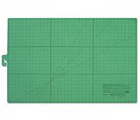Мат для резки ткани 60х90 см,Clover, Япония
