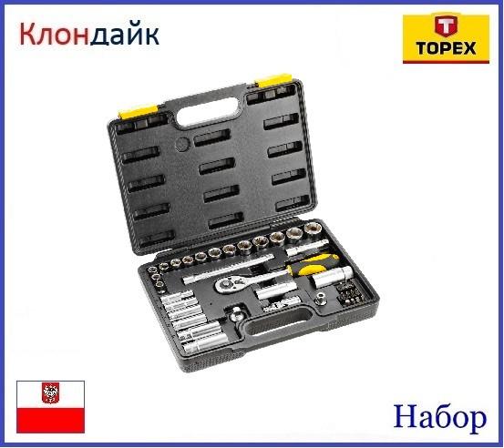 Набор TOPEX 38D673