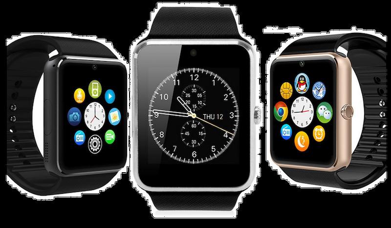 Умные Часы Smart Watch GT-08 222356f22fd6f