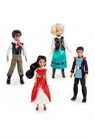 Набор кукол из м/ф Елена с Авалора Disney (оригинал)