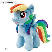 Мягкая игрушка мульти пульти пони