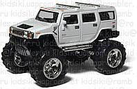 2008 Hummer H2 SUV (Off Road) металлическая Модель автомобиля