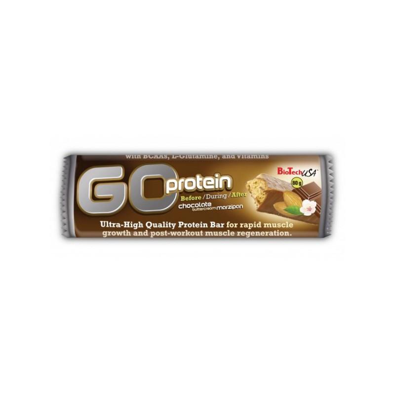 BioTech GO Protein 80 г (шт)