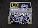Диск сцепления 04256503 ведомый восьмилепестковый для трактора ХТЗ-17021, ХТЗ-16131-03 с двигателям Дойц, фото 2
