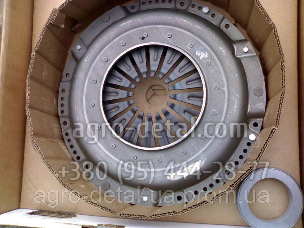 Диск сцепления Дойц L1350244100 корзина лепестковая производства LUK  двигателя FRONT DEUTZ BF6M1013