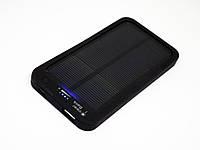Повер банк Power Bank 5000 mAh на солнечных батареях, фото 2