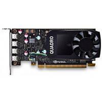 Видеокарта QUADRO P600 2048MB Dell (490-BDTE)