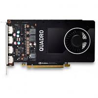 Видеокарта QUADRO P2000 5120MB Dell (490-BDTN), фото 1