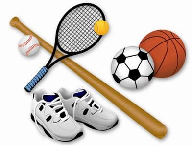 Спорт, здоровье и красота