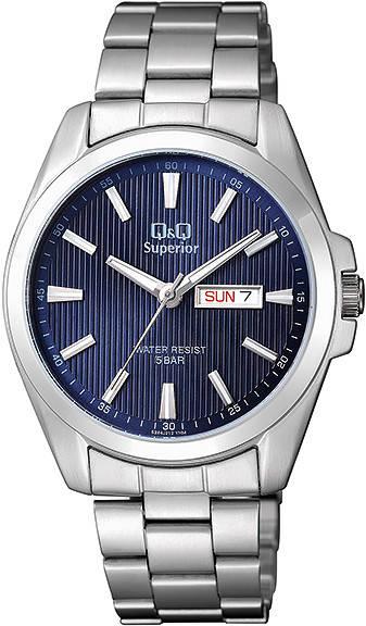 Мужские часы Q&Q S284J212Y