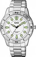 Мужские часы Q&Q QB00J201Y