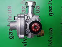 Регулятор тиску газу EKB-10/GT7 кутовий