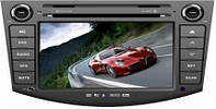Автомагнитола Toyota RAV4-HD-GPS