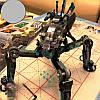 Конструктор Bela 10717 Ninjago Movie Ниньзяго Муви Водяной Робот Нии 518 деталей