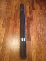 Агроволокно черное 60гр/м. 1,6*50м.