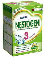 Сухая детская молочная смесь Nestogen (Нестожен) 3 700 гр