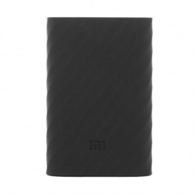 Силиконовый чехол для Xiaomi MI 10000 мАч