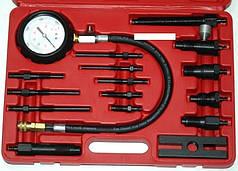 Тестер для измерителя давления топлива и дизеля