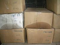 Гвозди (ящик 25 кг) размер 2,5*50