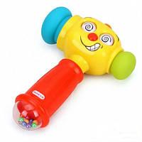 Игрушка Huile Toys Веселый молоток ut-00-00150359