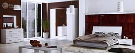 Спальня Рома 4Д Миро-Марк