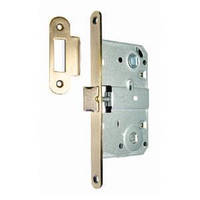 Межкомнатный механизм CLASS 410B (медиана WC) AB (бронза)