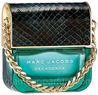 Marc Jacobs Decadence ( Марк Джейкобс Декаданс )