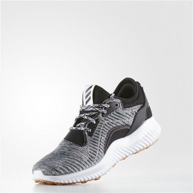 Кроссовки женские Adidas Alphabounce Lux D5116 серые