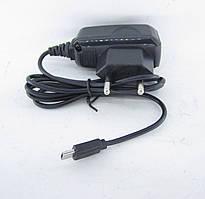 Сетевое зарядное устройство ProfiAks 5v 0.5a (micro usb)