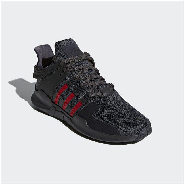 Кроссовки мужские Adidas EQT Support ADV D5115 черные