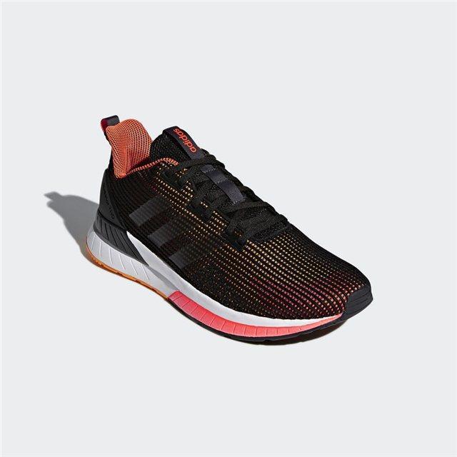 Кроссовки мужские Adidas Questar TND D5117 черные