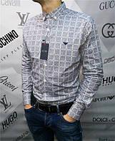 0572bed9b36 Рубашки armani в категории рубашки мужские в Украине. Сравнить цены ...