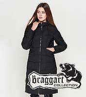 Braggart Youth | Зимняя куртка для женщин 25245 черная